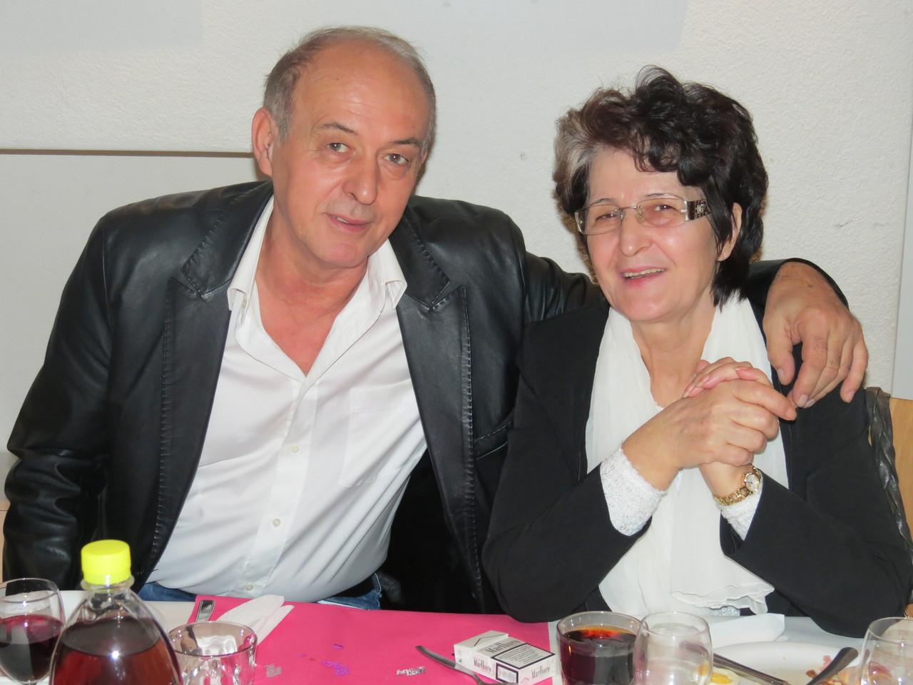 Rajko i Cica Savić