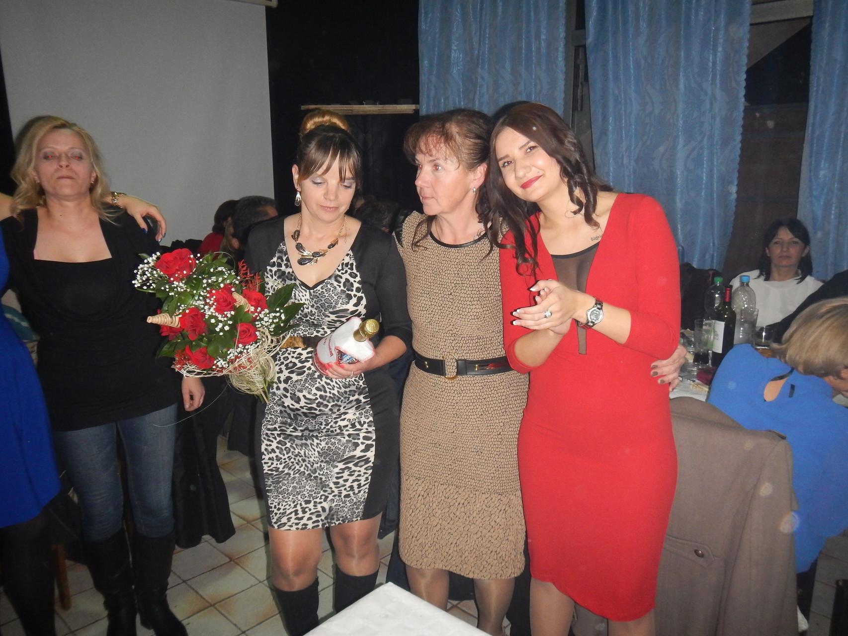 Dragana, Boba i Ceca