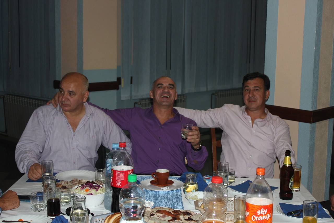 Tri brata Ćedomir,Marko i Milan