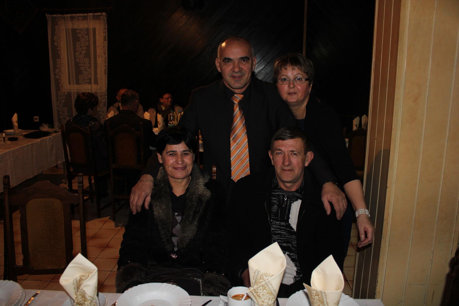 Milica,Milica i Dragan