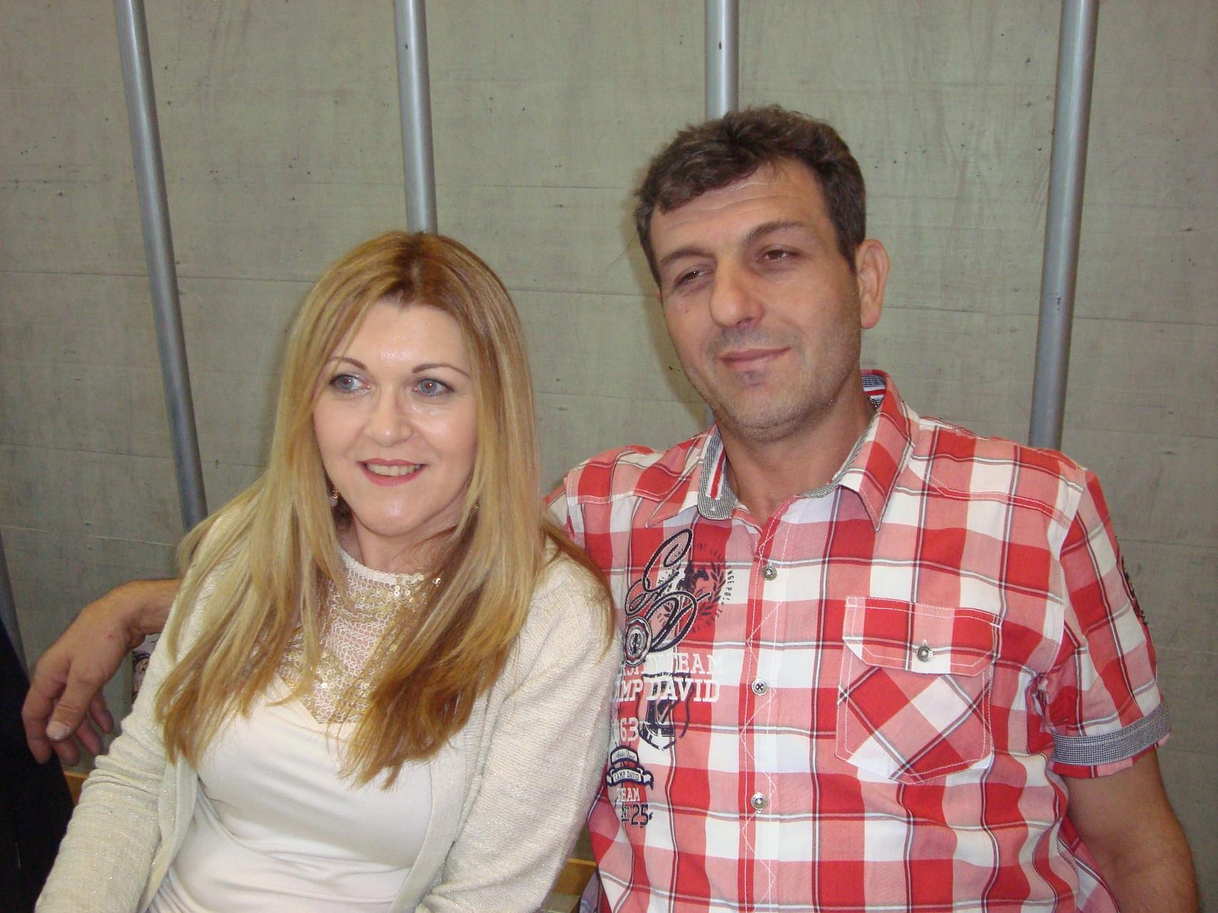 Vera i Đorđa