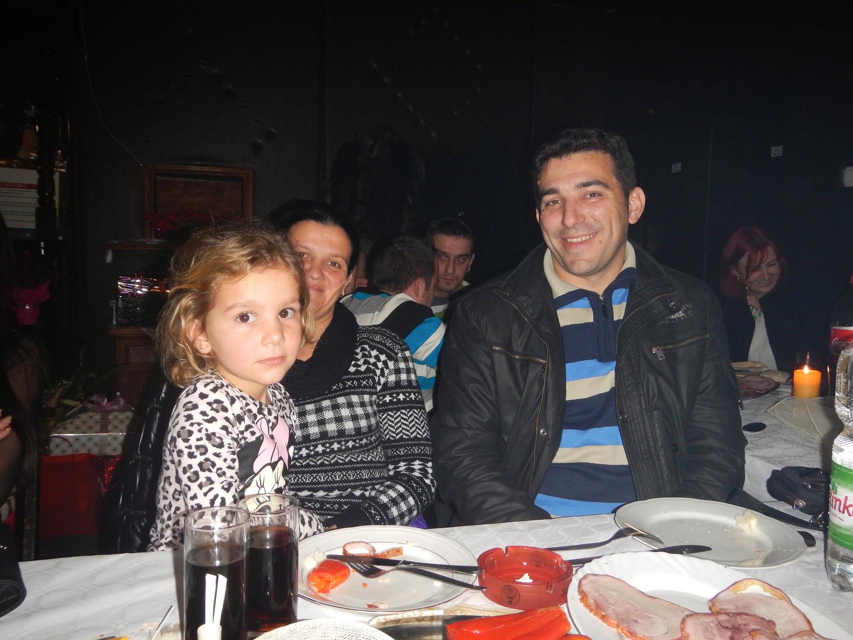 Goran, Slavica, Kiki