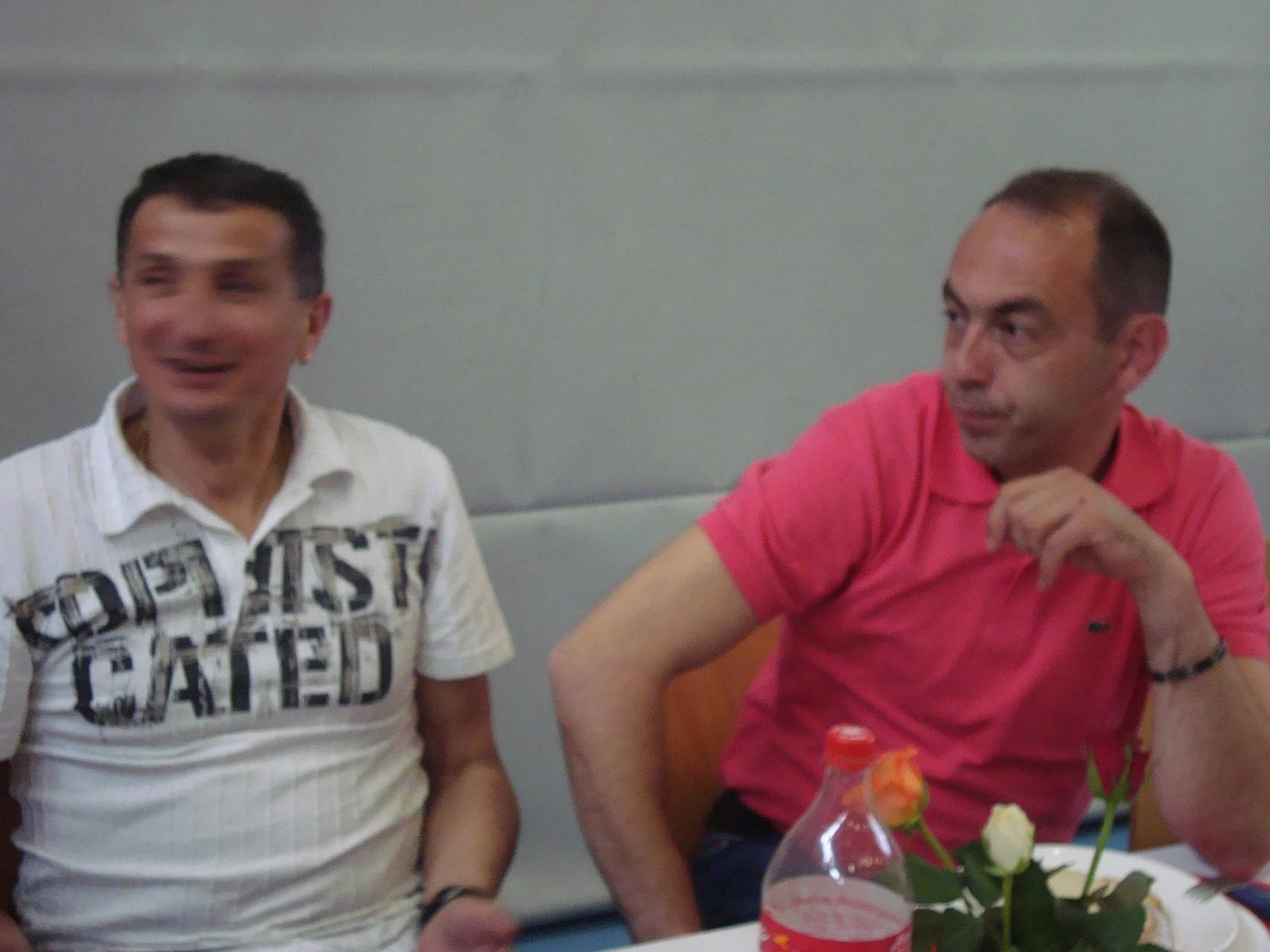 Mišo i Goran