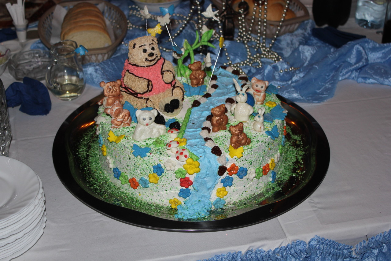 prelijepa torta