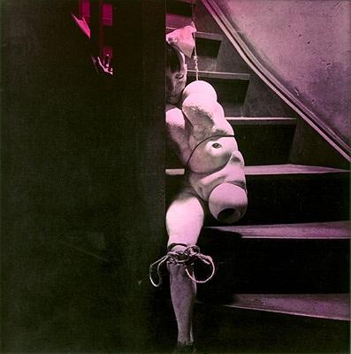 澁澤のハンス・ベルメールの紹介は四谷シモンに影響を与え日本の球体関節人形史の創設にもつながった。
