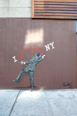 ※1:『I Love NY』ニューヨーク
