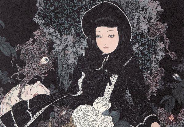 「闇夜のセレナアデ」(2005年)