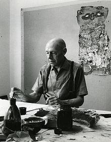 ジャン・デュビュッフェ
