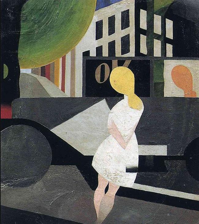 《モダン》(1923年)