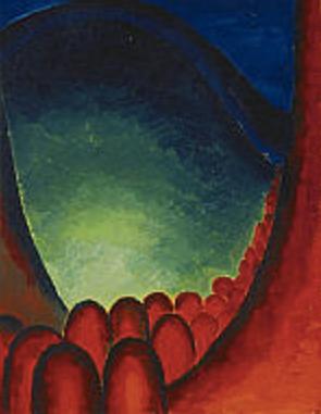 《No.20》1916-1917年