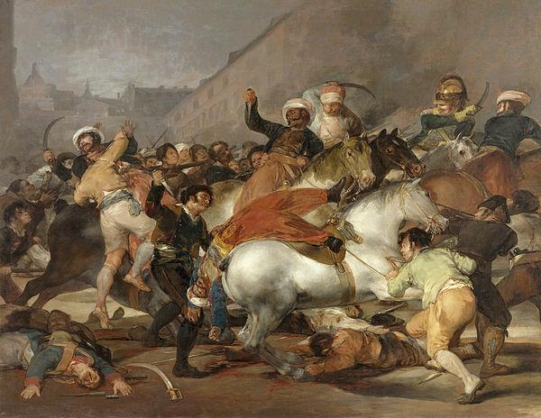 《1808年5月2日》