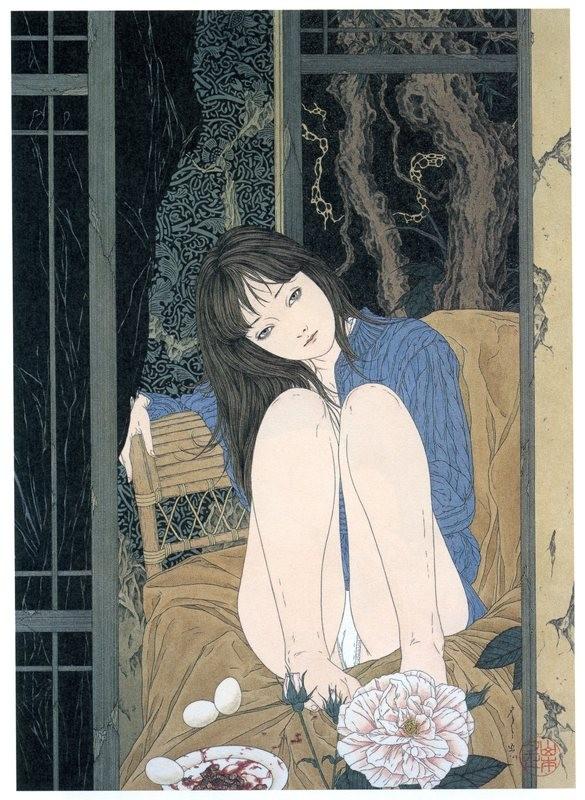 「想春」2003年
