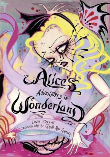 「Lewis Carroll,Camille Rose Garcia'sAlice's Adventures in Wonderland」(2010年)