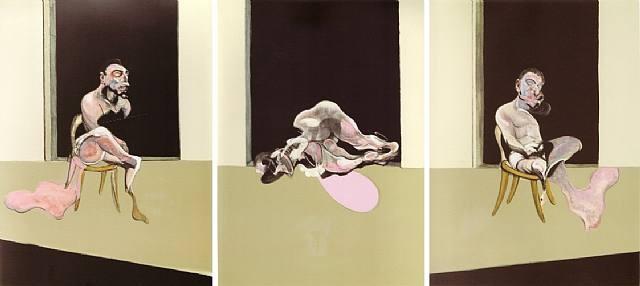 『黒の三連』(1972-1974年)