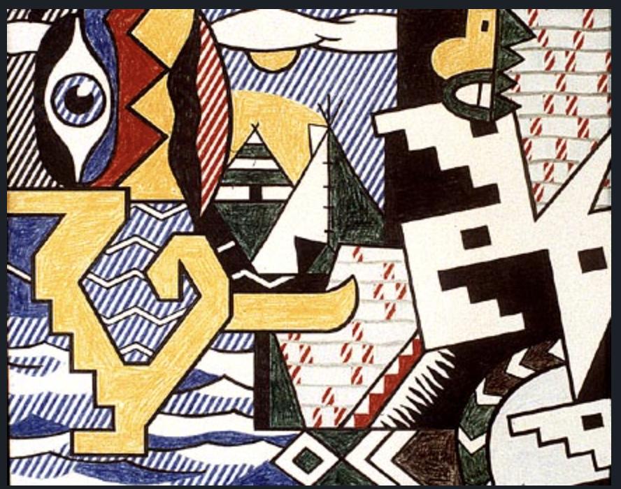 『パウ・ワウ』,1979年