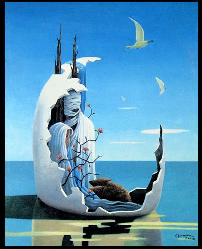 『早春』(1940年)
