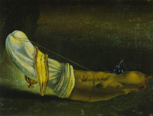 「カタルーニャのパン」(1932年)