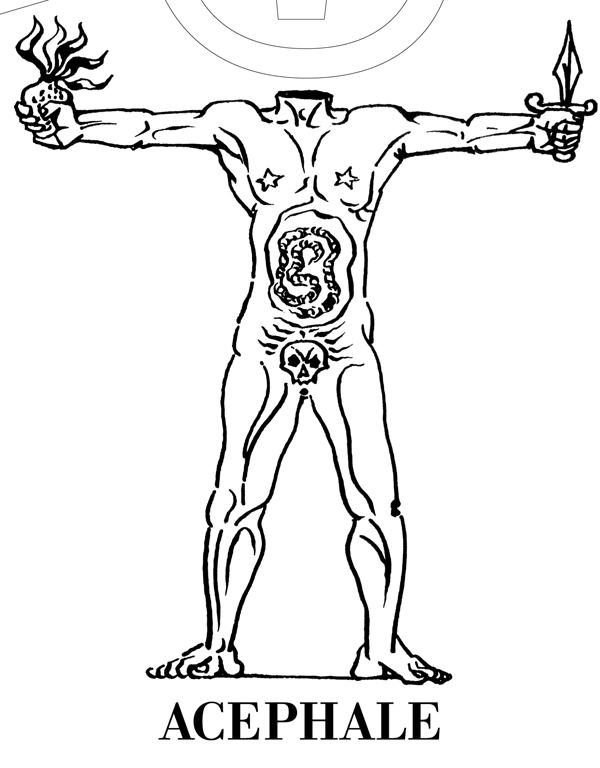 ※4:アンドレ・マッソンがデザインしたアスフェルのロゴ