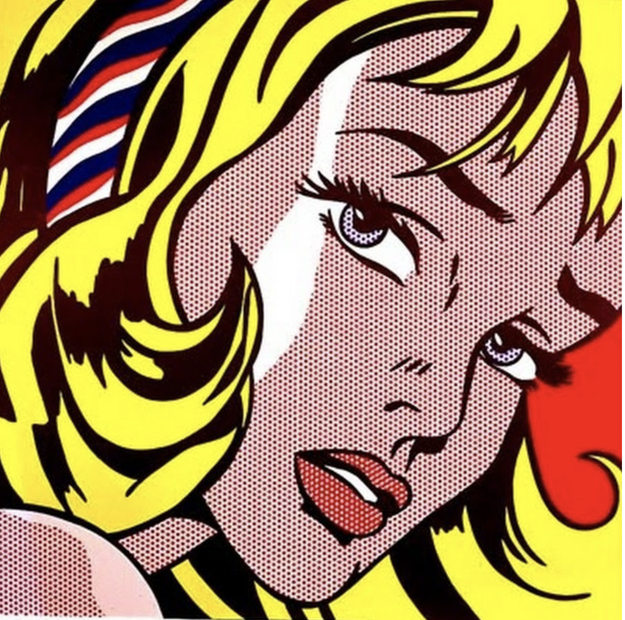【美術解説】ポップ・アート「大衆文化のイメージを利用した芸術」