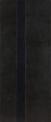 バーネット・ニューマン『アブラハム』(1949年)