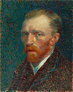 【美術解説】フィンセント・ファン・ゴッホ「後期印象派の代表で近代美術の父」