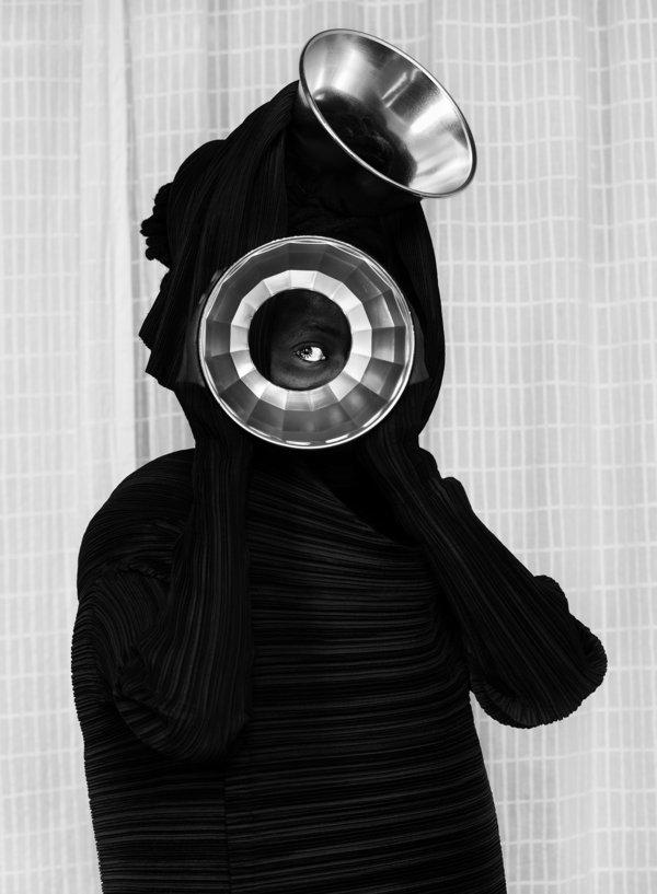 Zanele Muholi Bester VIII, Philadelphia 2018 © Stevenson Gallery