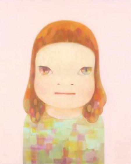 「春少女」(2012年)