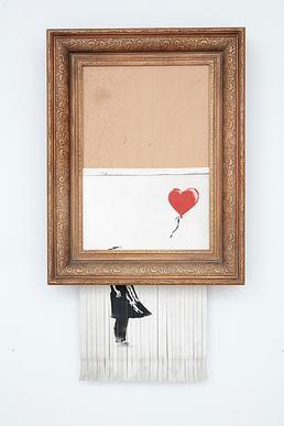 『愛はごみ箱の中に』