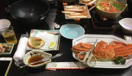 金沢 カニ望年会・社員旅行