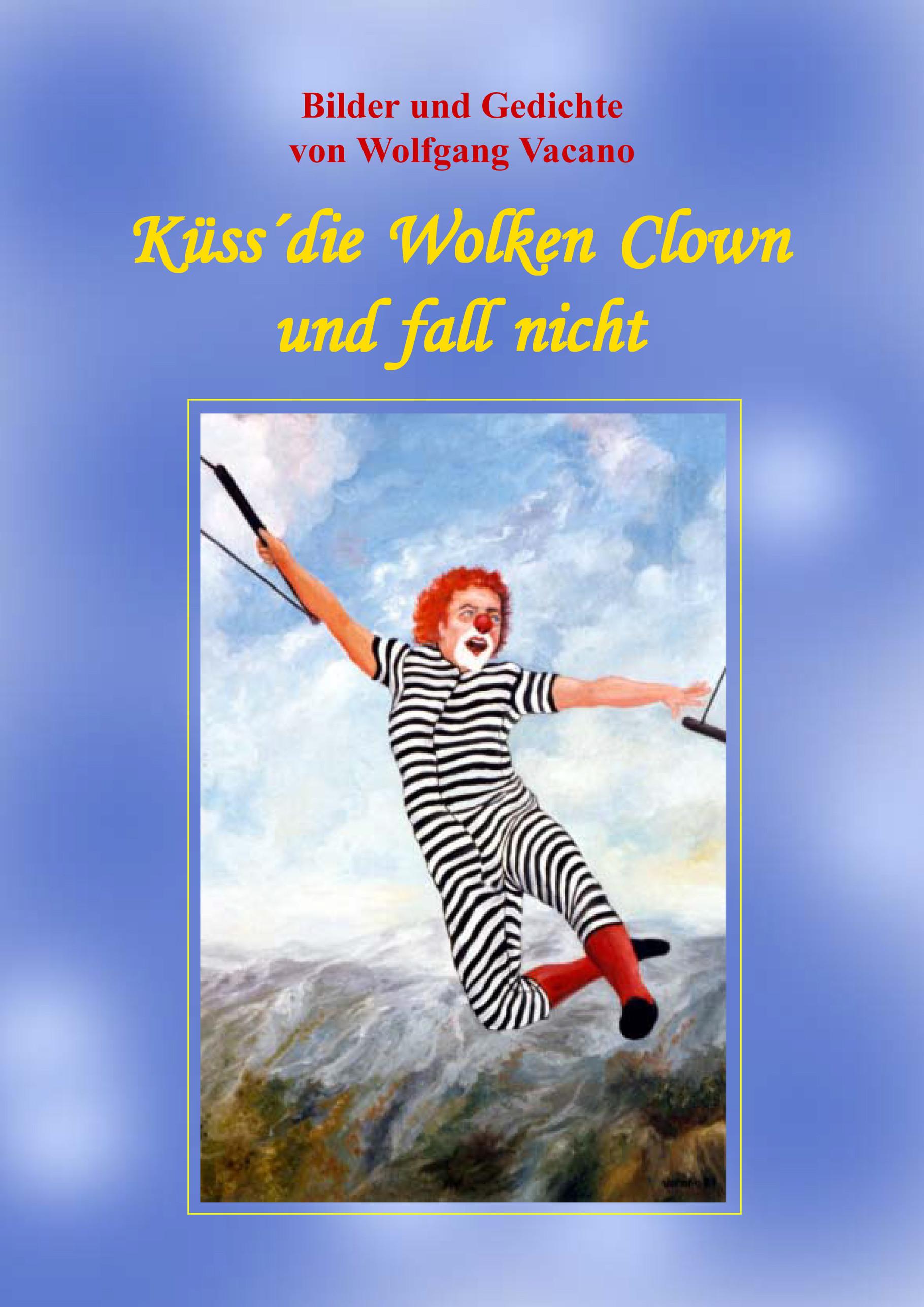 Vacano Gedichte Wolfgang Vacano1s Webseite