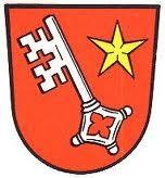 Das Wappen von Worms