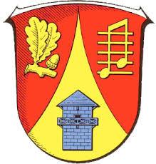 Das Wappen von Watzenborn-Steinberg