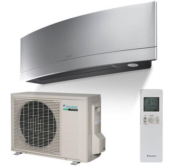 Climatisation : La climatisation peut permettre en plus de rafraîchir l'air ambiant, de le purifier et d'amoindrir les bruits extérieurs en fermant ses fenêtres.