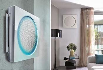Climatisation LG : Les climatisations permettent une maîtrise de la température des pièces et une filtration de l'air pour assainir votre environnement.