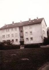 Siggis Geburtshaus in Großauheim
