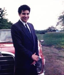 Unser Elvis: Monty 1985