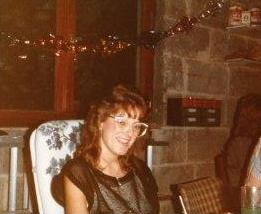 Sylvia ca. 1985