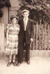Siggis Eltern 1952