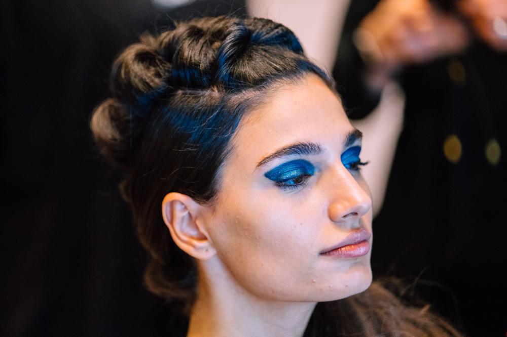 Vicenca-Petrovic-FashionWeek-AnjaGockel-PaulMitchell