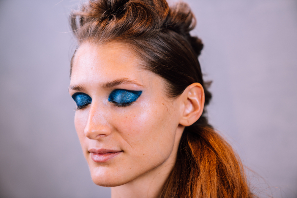 Leyla-Mert-FashionWeek-AnjaGockel-PaulMitchell