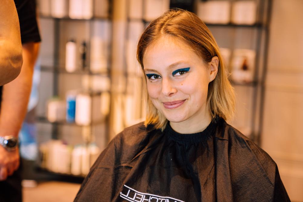 Sandra-Danger-FashionWeek-AnjaGockel-PaulMitchell