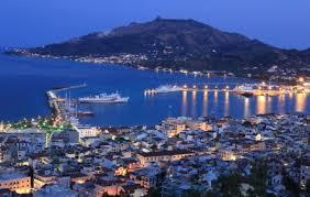 Zakynthos - port