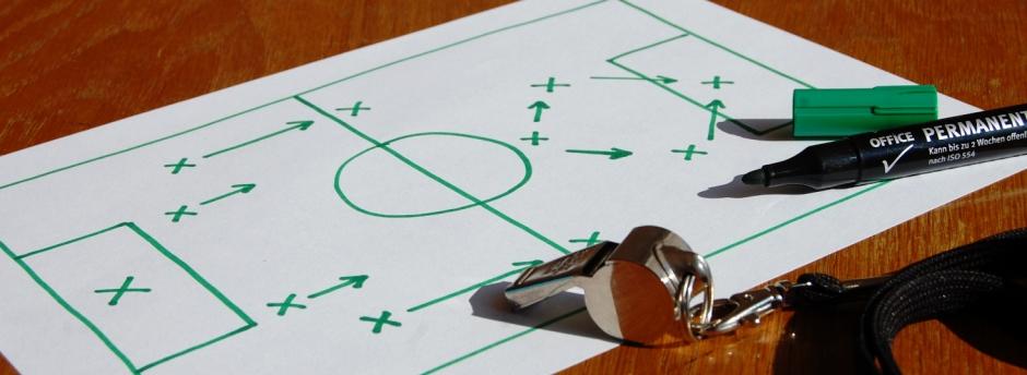 Coaching - Führungskräfte punktgenau und individuell unterstützen.