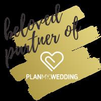 Anna Maria Hochzeiten beloved partner of planmy.wedding