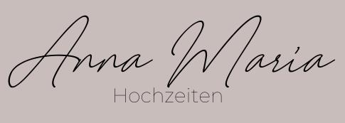 Anna Maria Hochzeiten, Hochzeitsplaner in der Pfalz