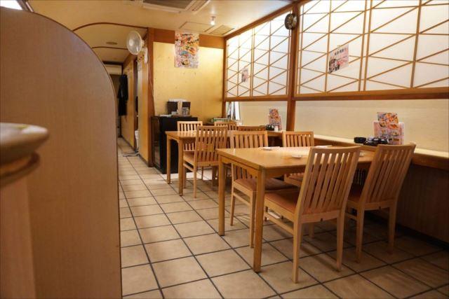 心斎橋 寿司店