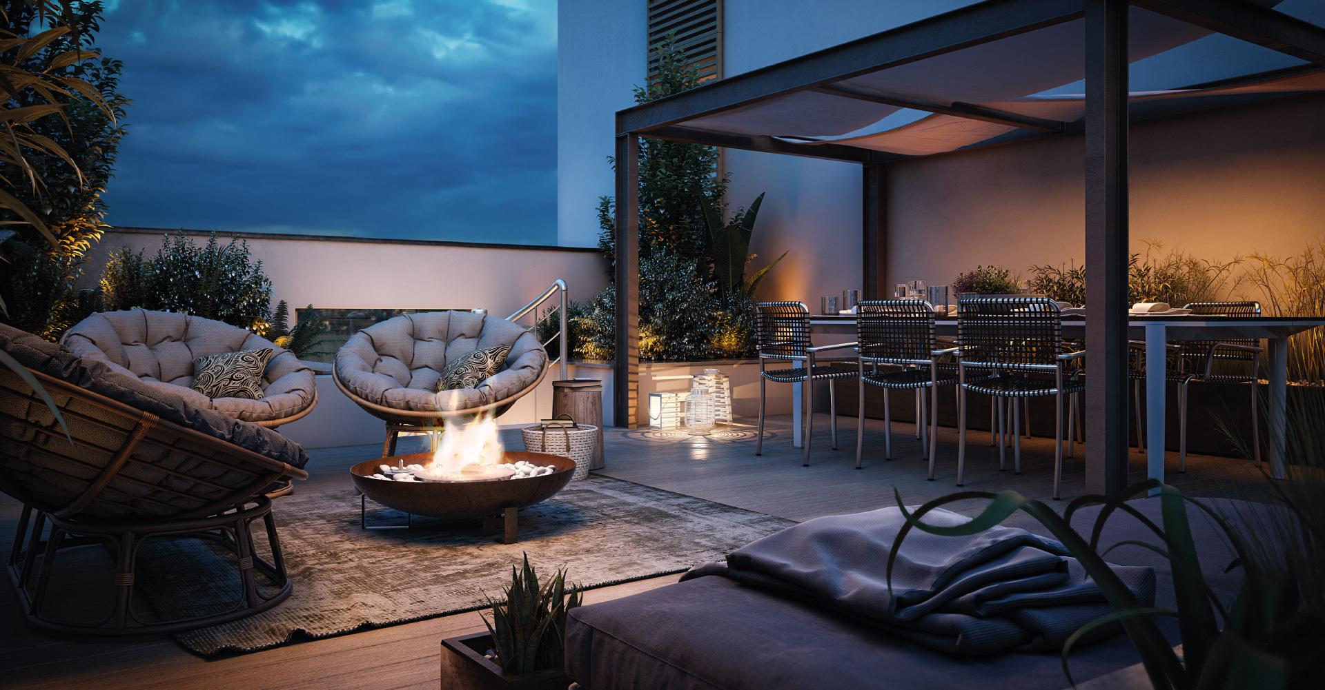 Appartamenti di prestigio in vendita a milano benvenuti for Appartamenti prestigio milano