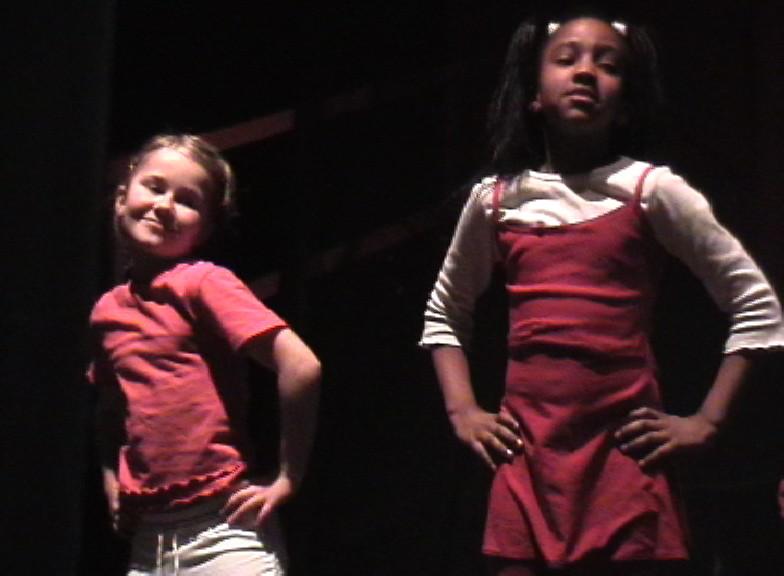 Advent Auftritt 2006