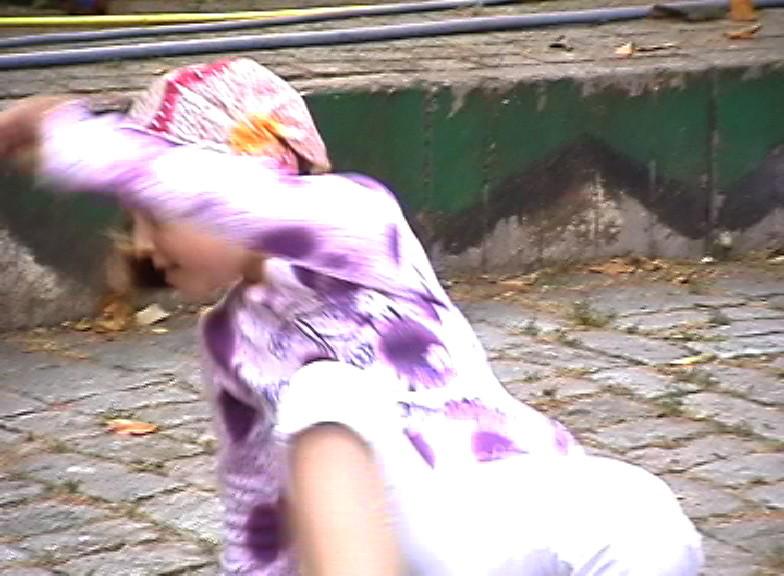 On the Floor Auftritt 2006
