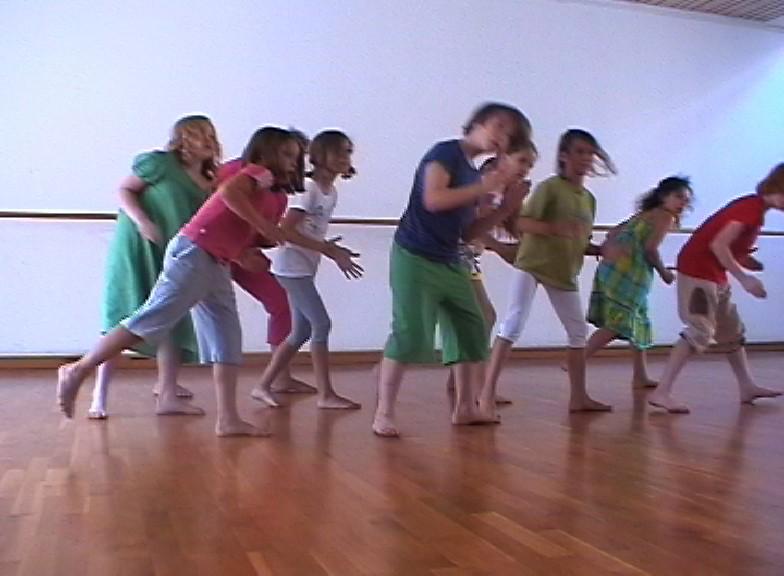 ... Breakdance Elemente